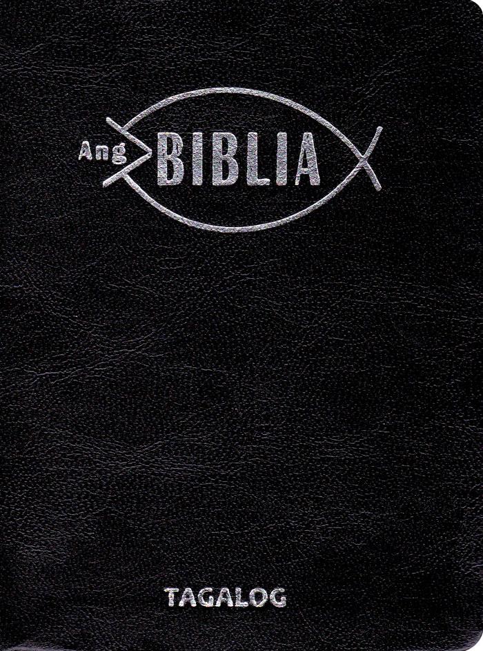 Bibbia in Tagalog TAG 035 SE TI