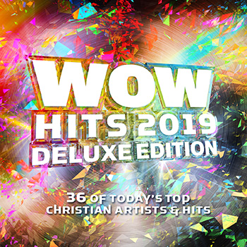 WOW Hits 2019 Deluxe