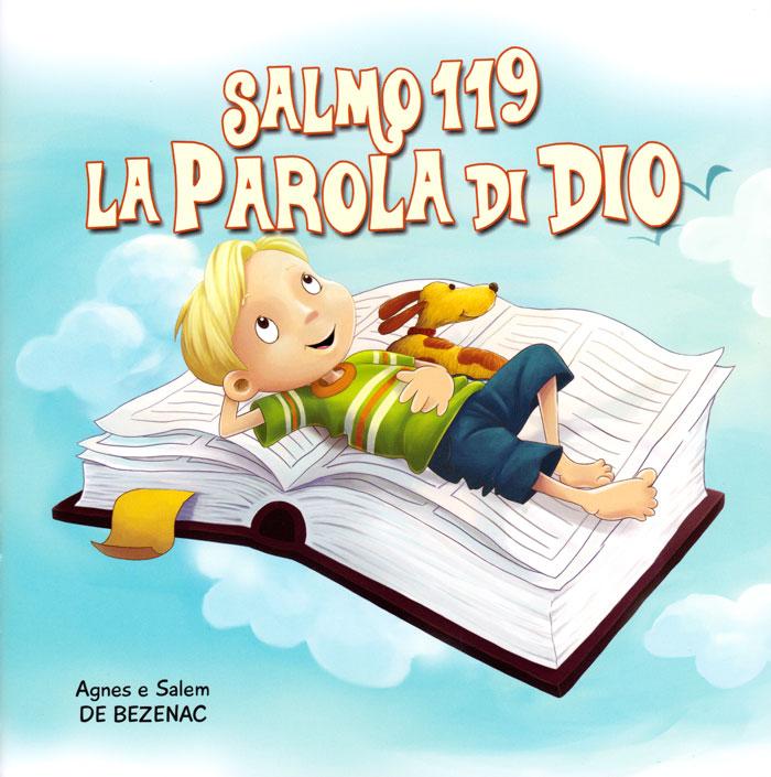 Salmo 119 - La Parola di Dio