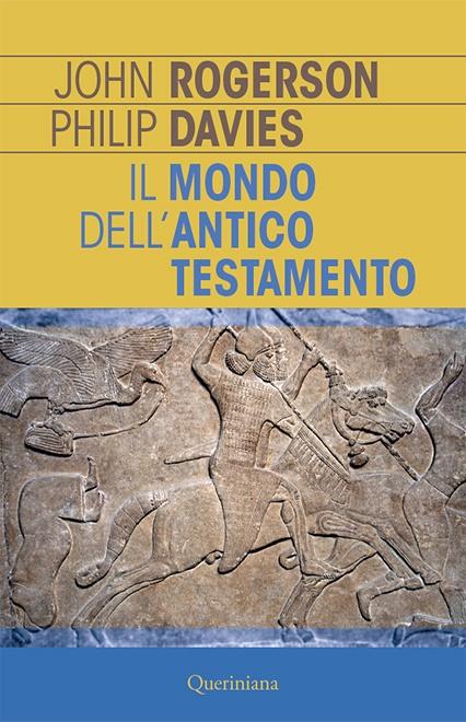 Il mondo dell'Antico Testamento