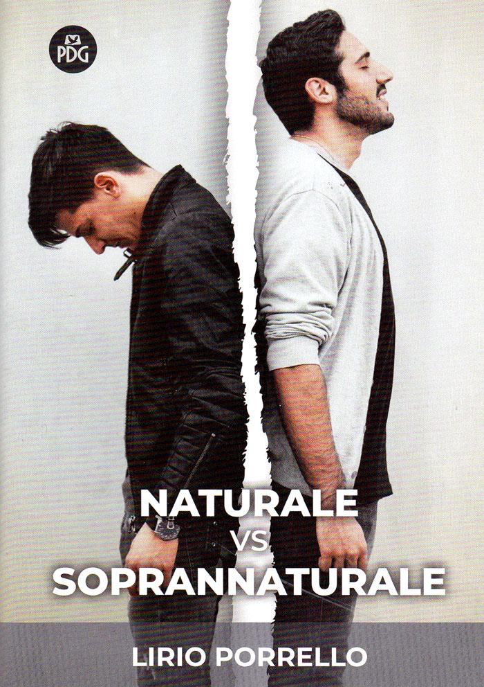 Naturale vs soprannaturale