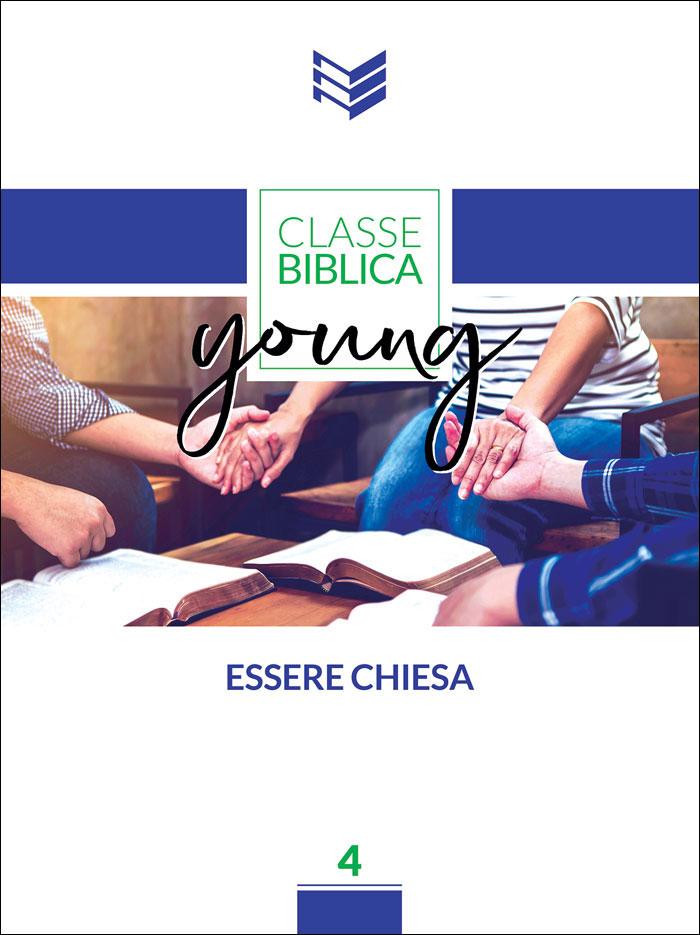 Classe Biblica Young Volume 4