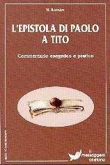 L'epistola di Paolo a Tito