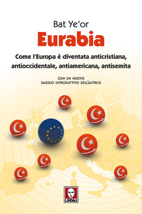 Eurabia - Nuova edizione