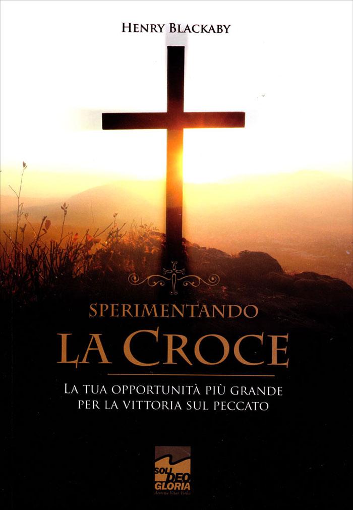 Sperimentando la croce