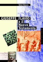 Giuseppe Flavio e il Nuovo Testamento