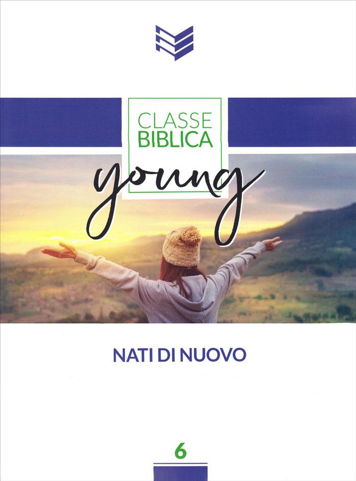 Classe Biblica Young Volume 6