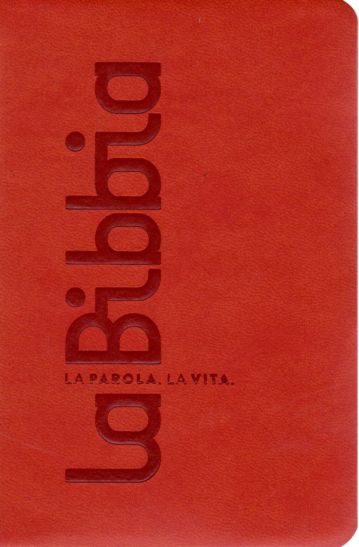 Bibbia NR06 in similpelle - 31046 (SG31046)