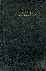 Bibla ALA94S - Bibbia in lingua albanese - Formato medio