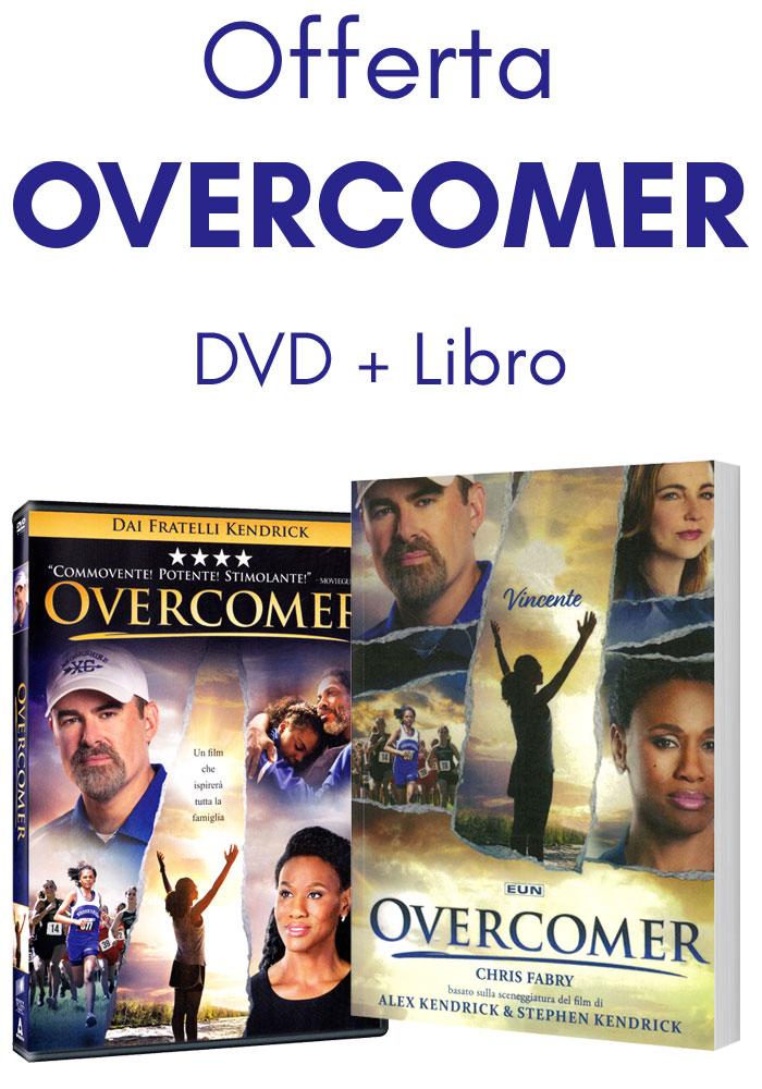 Offerta Overcomer