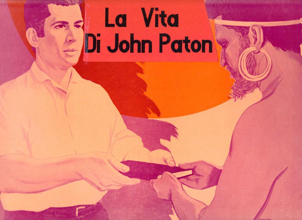 La vita di John Paton