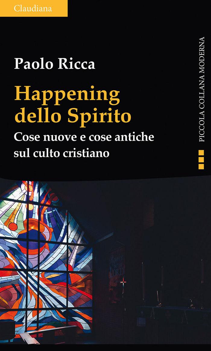 Happening dello Spirito