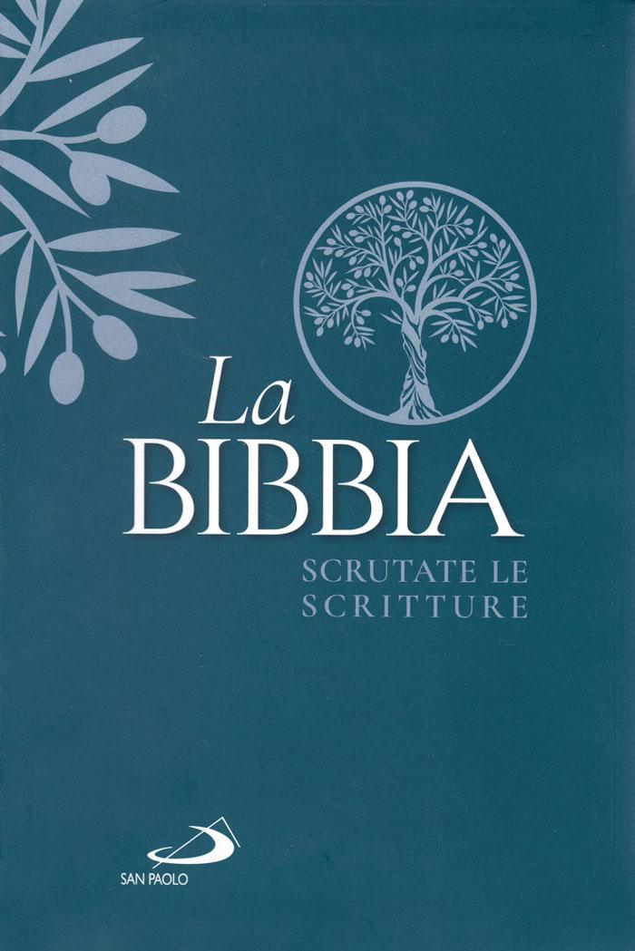 La Bibbia Versione Ufficiale CEI - Edizione in brossura