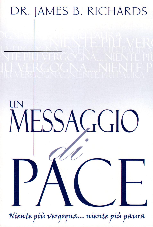 Un messaggio di pace