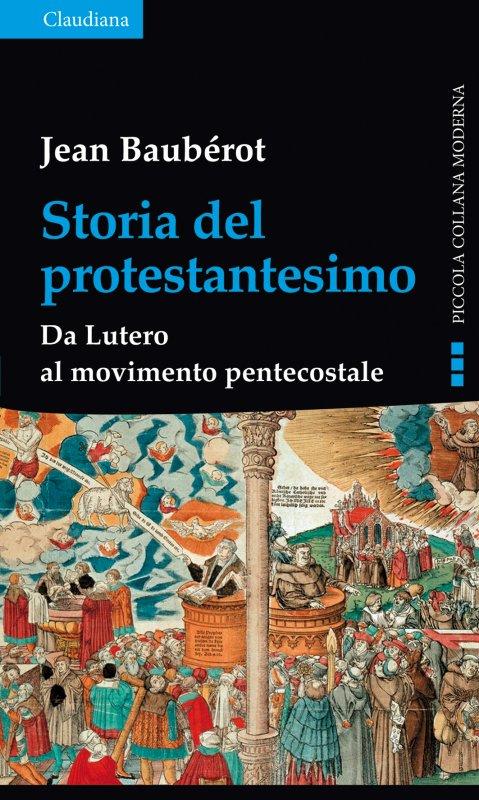 Storia del Protestantesimo