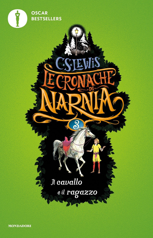 Le cronache di Narnia: Il cavallo e il ragazzo