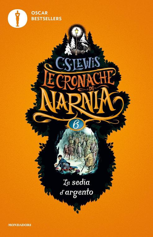 Le cronache di Narnia: La sedia d'argento