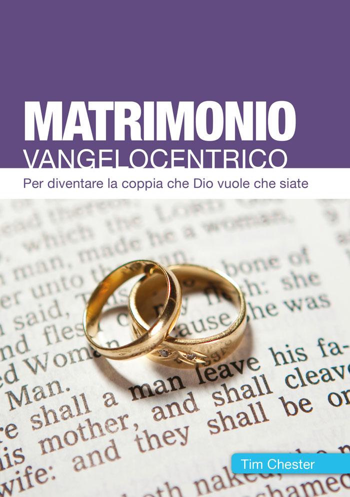 Matrimonio vangelocentrico