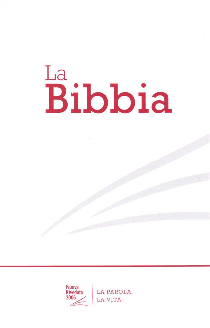 Bibbia NR06 Low cost - 32201