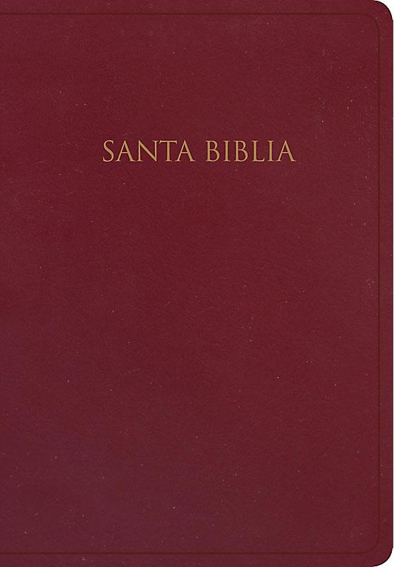 RVR60 Santa Biblia para regalos y premios