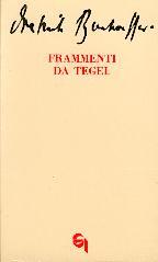 Frammenti da Tegel