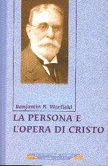 La persona e l'opera di Cristo