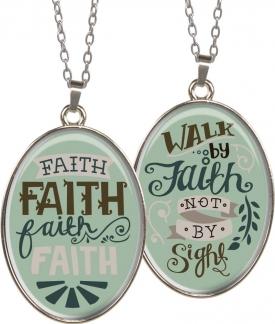 """Collana """"Faith"""""""