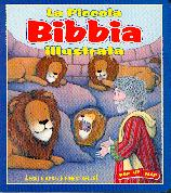 La piccola Bibbia illustrata