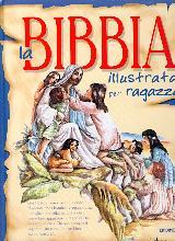 La Bibbia illustrata per ragazzi