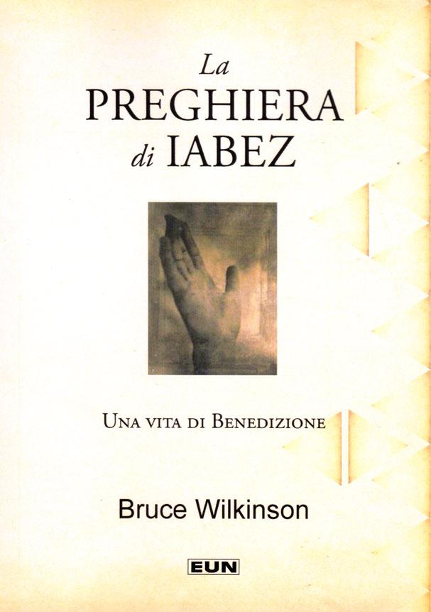 La preghiera di Iabez