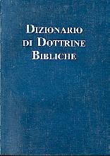 Dizionario di Dottrine Bibliche