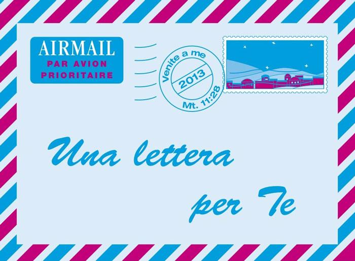 Una lettera per Te