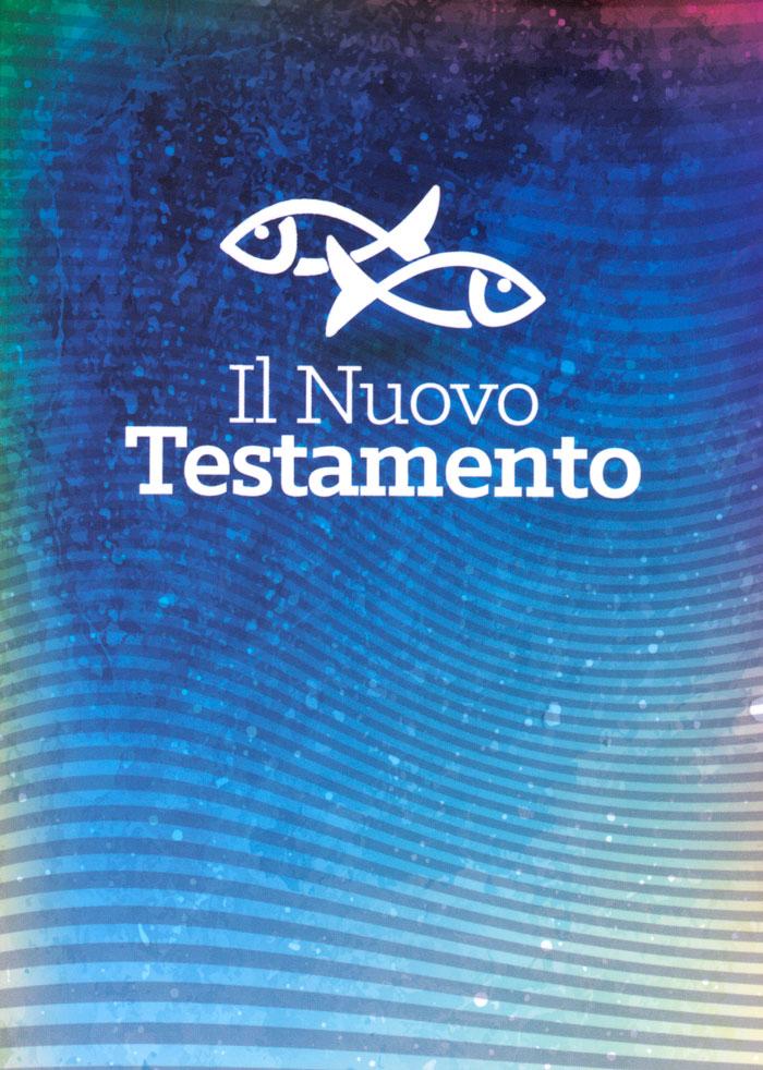 """Il Nuovo Testamento """"Pesci"""""""