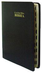 Bibbia Nuova Diodati - C03PNR - Formato piccolo