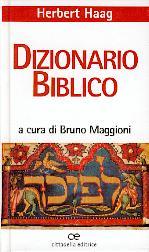 Dizionario Biblico