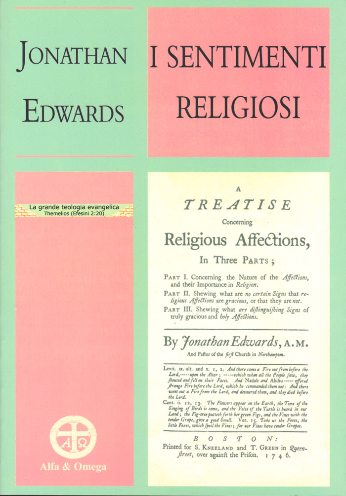 I sentimenti religiosi