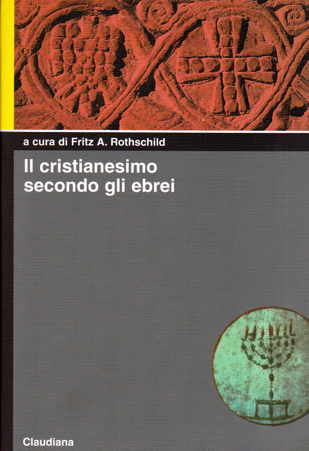 Il cristianesimo secondo gli ebrei