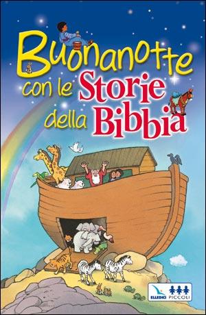 Buonanotte con le Storie della Bibbia