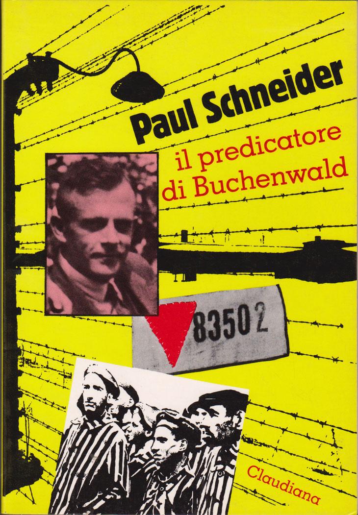 Il predicatore di Buchenwald