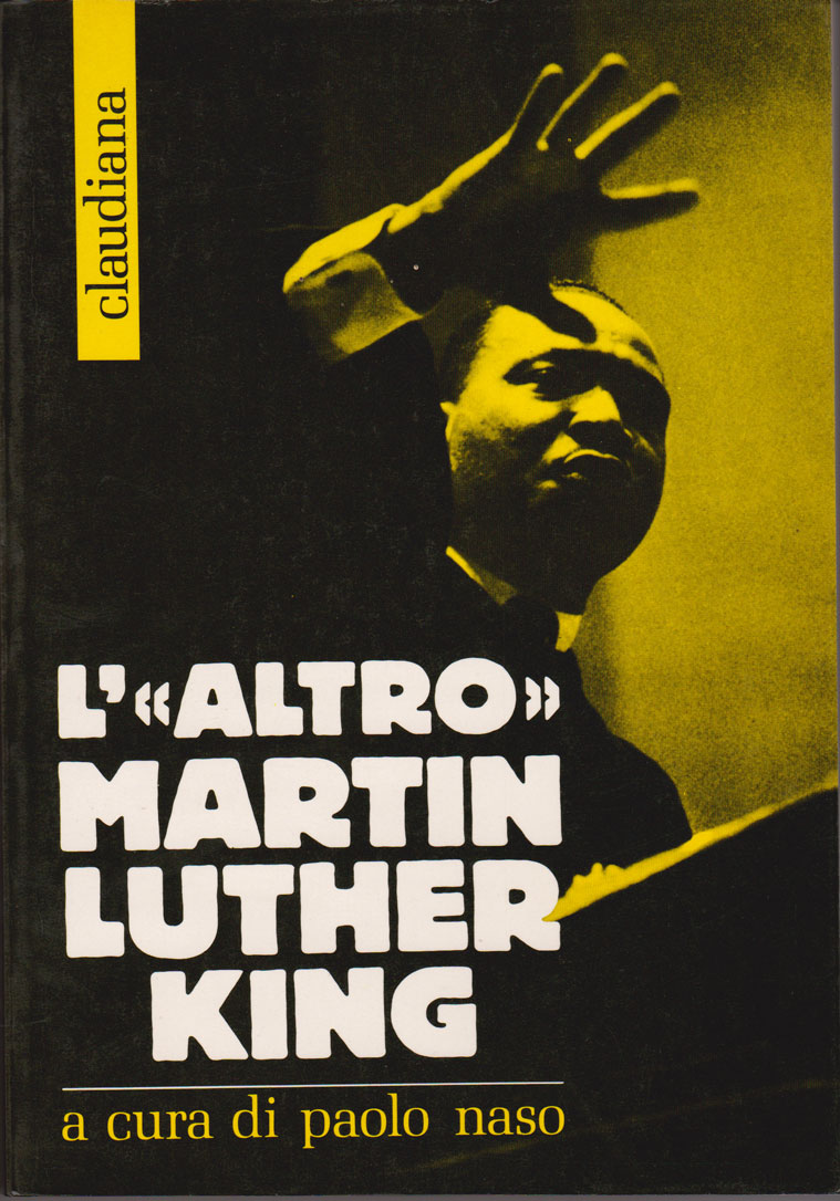 L'altro Martin Luther King