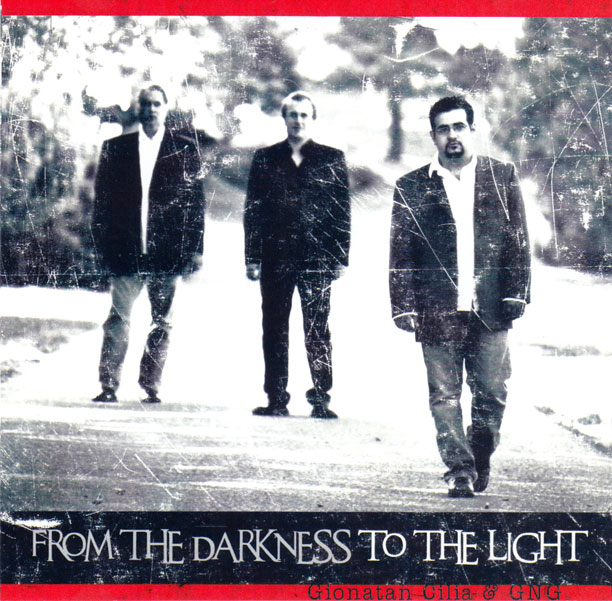 From the darkness to the light