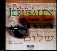 Entraré a Jerusalén