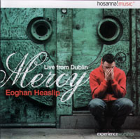Mercy - Live from Dublin