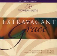 Extravagant Grace - Women of Faith