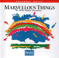 Marvellous Things