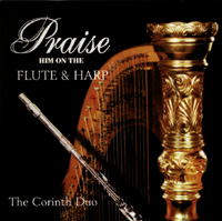 Praise Him on the Flute and Harp