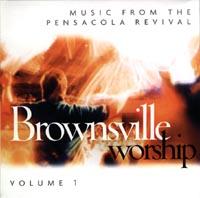 Brownsville Worship Vol 1