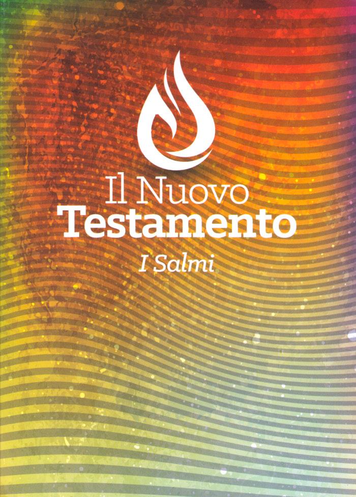 """Il Nuovo Testamento e i Salmi """"Fiamma"""""""