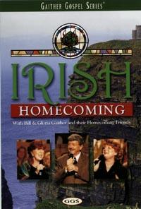 Irish Homecoming - DVD