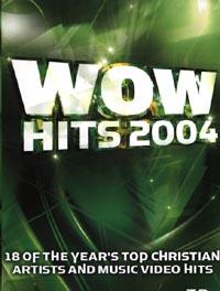 WoW Hits 2004 - DVD